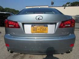 lexus brunei 2007 lexus is 250 base vin jthbk262675041719