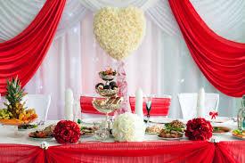 interior design best decoration themes for wedding modern rooms