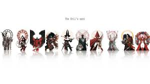 resurrection the evil u0027s nest requiem vampire knight wallpapers