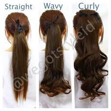 harga hair clip jual hairclip ponytail ikat ekor kuda tali hair clip korea