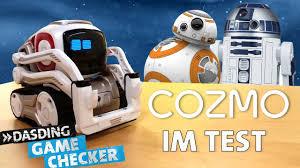 Verkauf Zu Hause Anki Cozmo U2013 Süßer Roboter Wie Aus Star Wars Für Zuhause Dasding