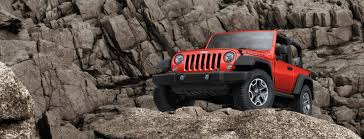 how wide is a jeep wrangler 2017 jeep wrangler rugged exterior features