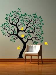 best 25 tree murals ideas on tree mural wall