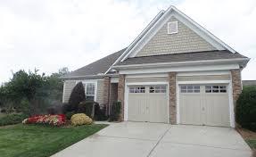 Patio House Concord Nc Laurel Park Maintenance Free Patio Homes For Sale