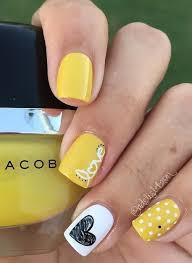 Nail Art Nail Polish Designs Best 25 Summer Nails Ideas On Pinterest Summer Gel Nails