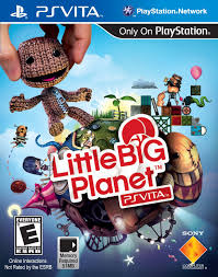amazon com playstation vita wi amazon com littlebigplanet playstation vita video games 20