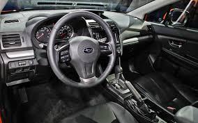 2012 Subaru Forester Interior 2015 Subaru Forester Interior Best Images 16101 Subaru Wallpaper