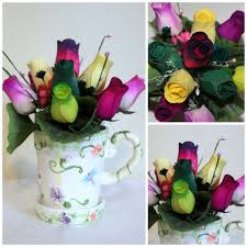 wooden roses 97 best wooden roses images on wood flowers wooden