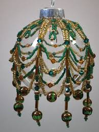 3169 best beaded ornaments images on beaded