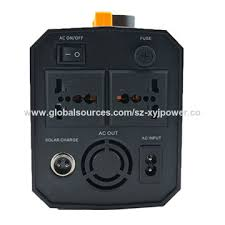 outdoor ups function lithium battery portable power