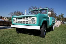 crucial cars ford bronco advance auto parts