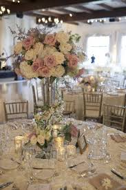 vintage centerpieces romantictablescapepinkblush vintage wedding centerpieces