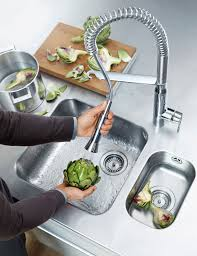 kitchen grohe kitchen sinks decor modern on cool creative and