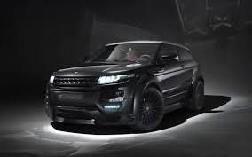 land rover evoque 2013 2013 range rover evoque black design pack front hd wallpaper