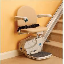alternative stair climber design for elderly assistance needed