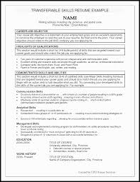 it resumes exles resume skills and abilities section resume exles additional