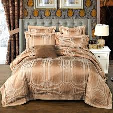buy luxury hotel bedding from marriott hotels block print bed