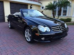 mercedes clk 500 amg price sold 2006 mercedes clk500 cabrio for sale by autohaus of