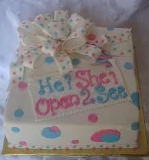 best 25 baby reveal cakes ideas on pinterest gender reveal