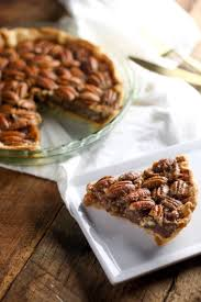 southern pecan pie yellow bliss road
