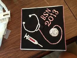 Decorating the Graduation Cap Decoration Ideas