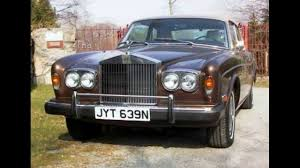 roll royce brown the greatest rolls royce of all times muhammad ali u0027s rolls