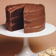 chocolate mayonnaise cake recipe epicurious com
