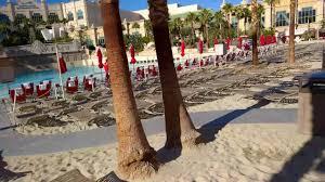 Mandalay Bay Pool Map Mandalay Bay Las Vegas Cabana Day 4k Youtube