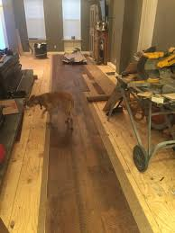 Does Laminate Flooring Have To Acclimate Flooring Install Power Tools U0026 Pretty Things