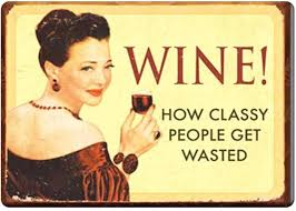 Vintage Memes - can you relate to these boozy memes about wine