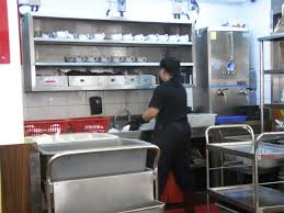 our comprehensive restaurant kitchen cleaning checklist u2013 national