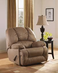 furniture reclining rocking chair reclining accent chair