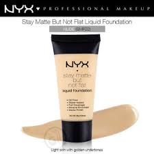 Bedak Nyx jual nyx foundation smf02 smf11 alas bedak nyx make up nyx