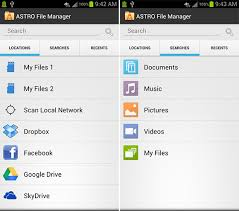 file manager pro apk astro file manager with cloud pro v4 6 2 6 apk for android