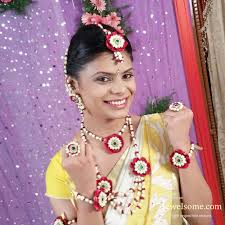 flower jewellery flower jewellery for weddings jewelsome