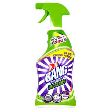 cillit bang power cleaner degreaser 750ml at wilko com