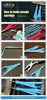 make dangle earrings how to make dangle earrings nbeads