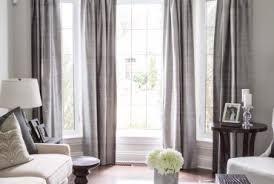 Decorating Windows Inspiration Blinds For Living Room Bay Windows Inspiration Windows