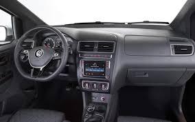 volkswagen fox white novo vw fox 2016 preços equipamentos e especificações car blog br