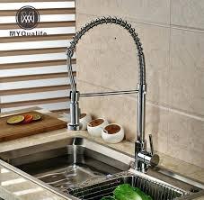 kitchen water faucet repair kitchen faucet repair no water slisports