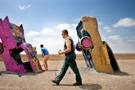 cadillac ranch carolina photos photography ooaworld