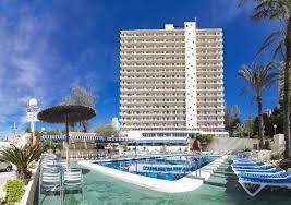 Benidorm Spain Map by Hotel Poseidon Playa Benidorm Spain Reviews Photos U0026 Price