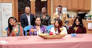 moesha reboot in the thereal