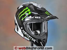 motocross helmet review airoh aviator review webbikeworld