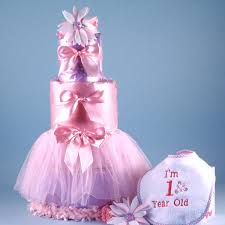 tutu baby shower cakes baby s birthday tutu cake