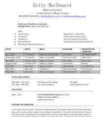 cv styles format for cv resume