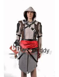 edward kenway costume creed 4 black flag edward kenway costume