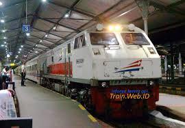Kereta Api Tiket Kereta Api Jakarta Kediri Terbaru Infonya Kereta Api