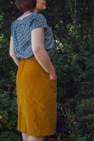 A Frame Blueprints A Frame U0027 Skirt By Blueprints For Sewing Beyond Measure