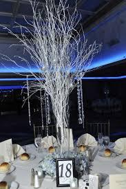 Winter Wonderland Centerpieces Winter Wonderland Party Ideas